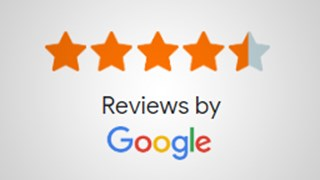 Reviews by Google